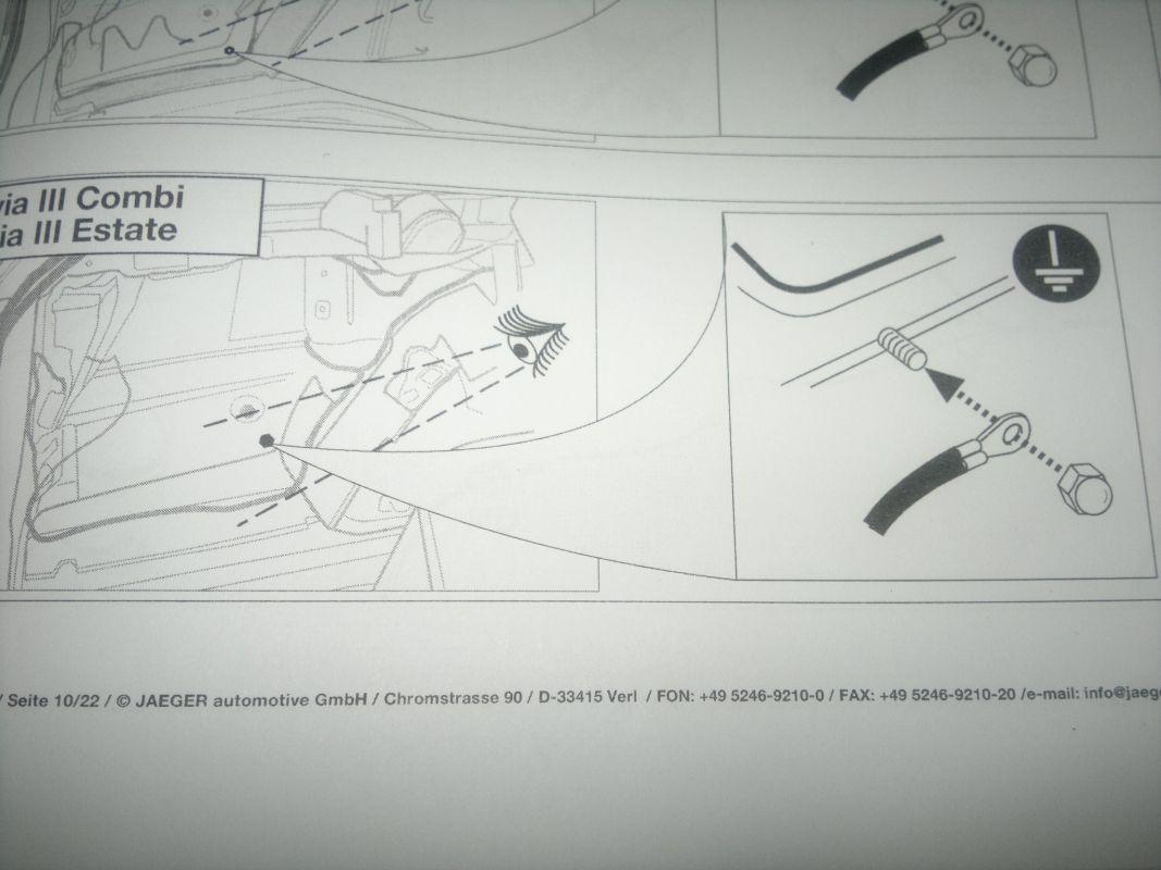 Ausgezeichnet Anhängerkupplung Schaltplan 4 Pin Galerie ...