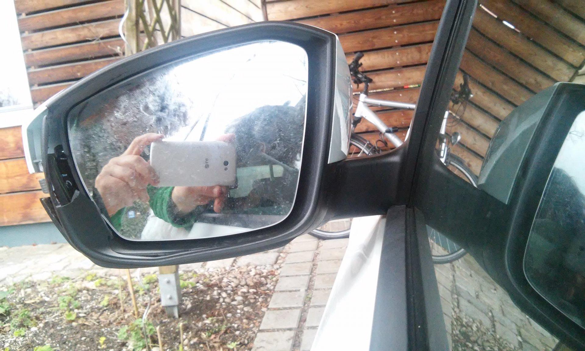 Au enspiegel reparieren octavia combi bj 2015 for Spiegel reparieren