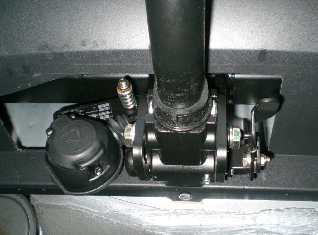 Fabia 2 Anhängerkupplung Nachrüsten Cmcee12de