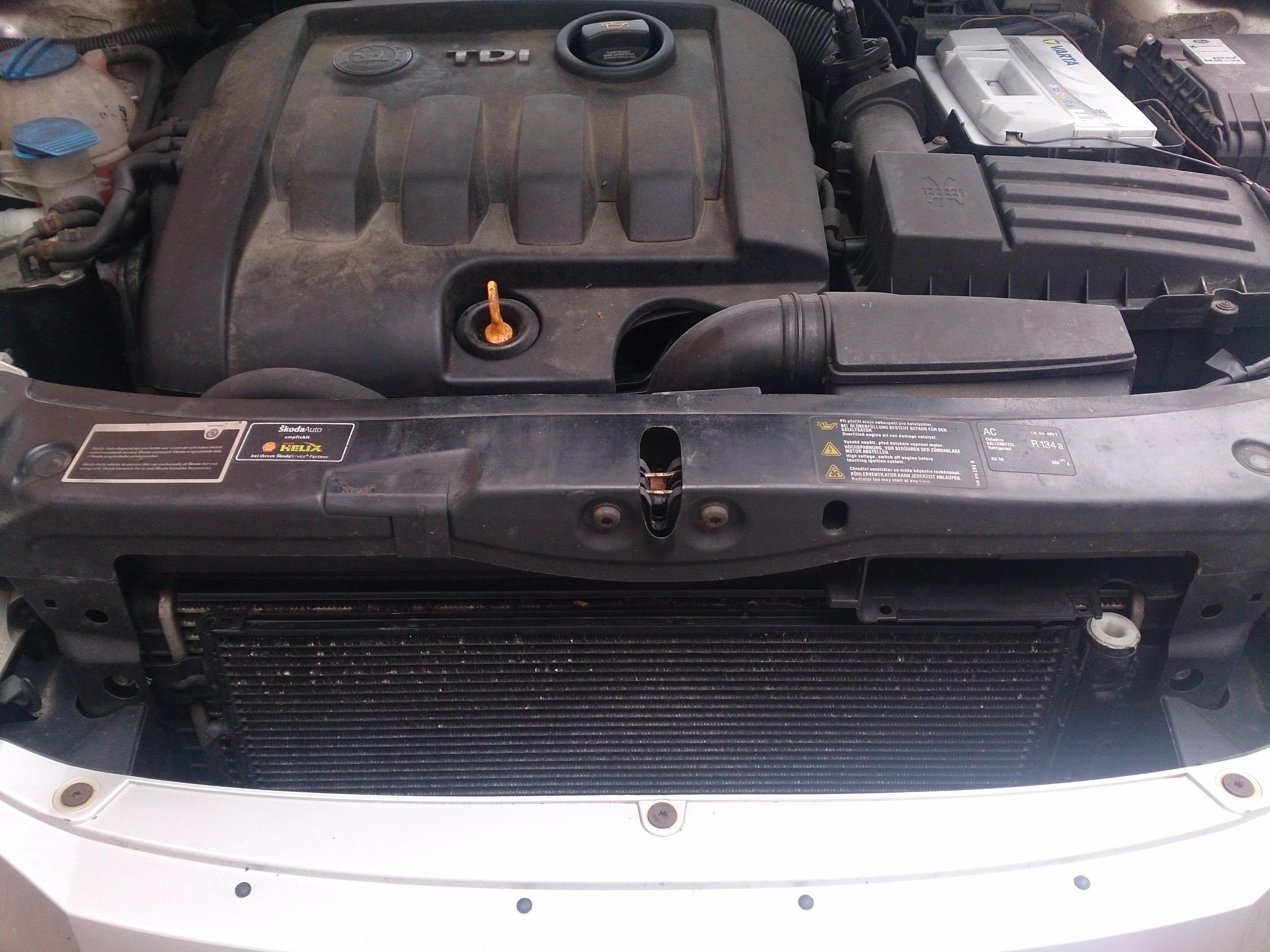 Klimanlage defekt: kompressor und kondensator tauschen? seite 2