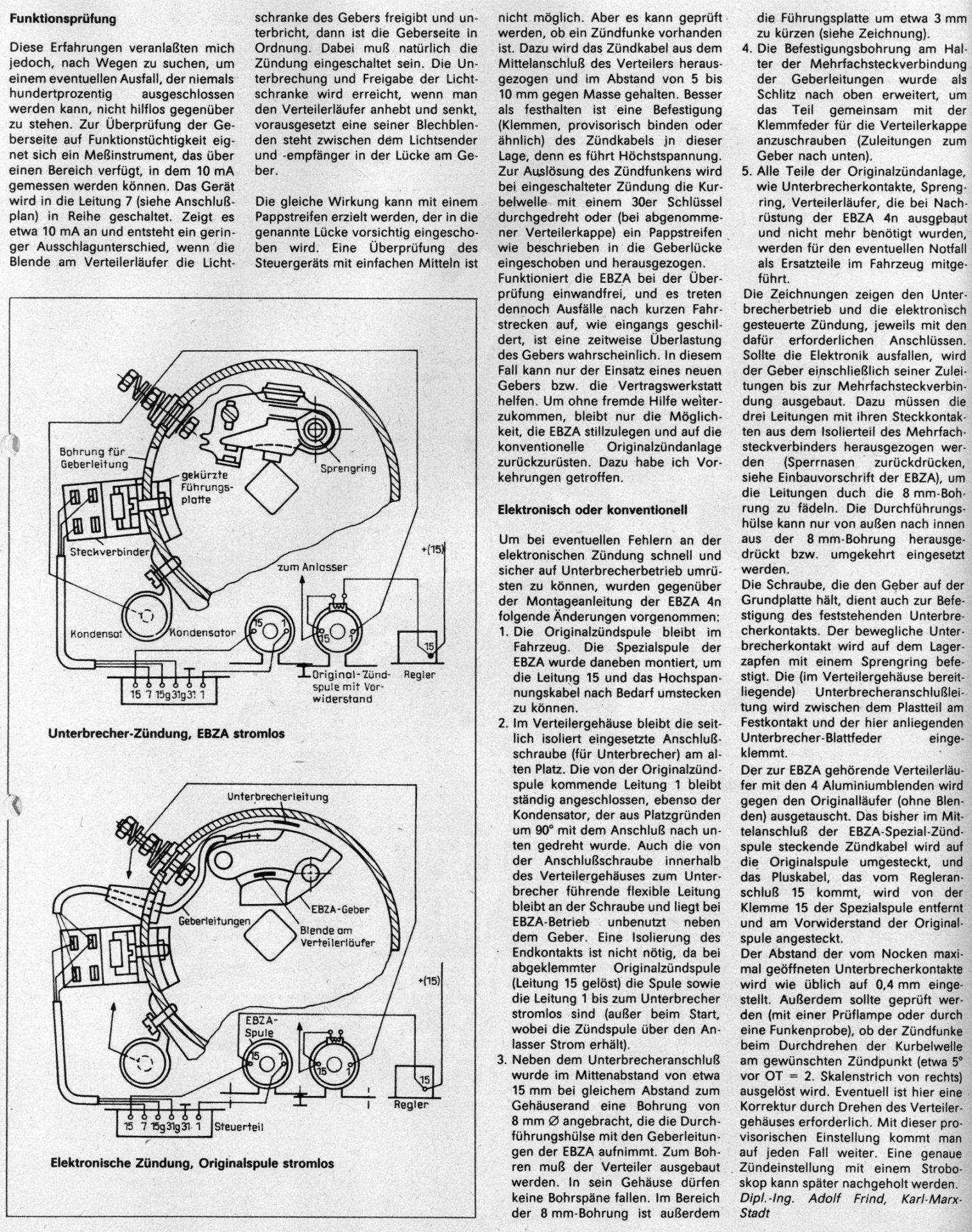 Fein Spulen Und Verteilerschaltplan Bilder - Elektrische Schaltplan ...