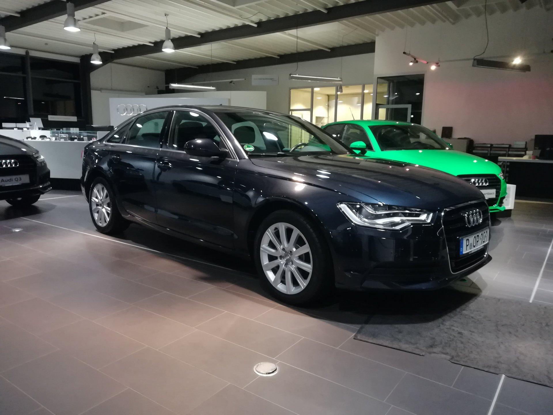 Basty´s Autos Civic Winter Bitch Polo 1 6 TDI bestellt BMW