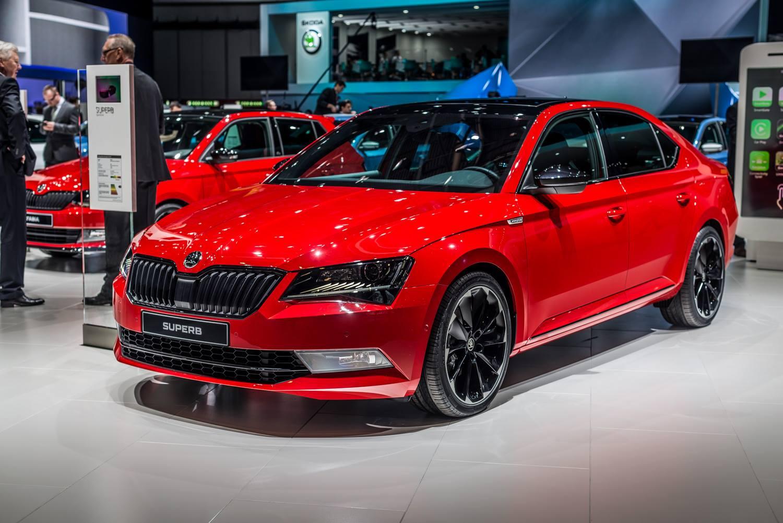 Audi a4 avant 2016 usata