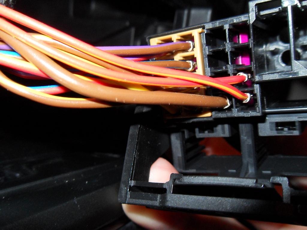 Radio in Citigo (mit Radiovorbereitung) einbauen