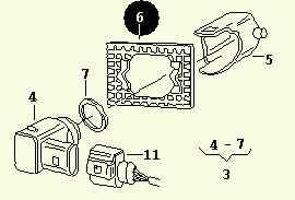 wer ist hersteller der superb einparkhilfe zum nachr sten. Black Bedroom Furniture Sets. Home Design Ideas