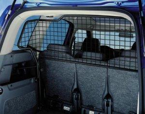 hundegitter f r roomster. Black Bedroom Furniture Sets. Home Design Ideas