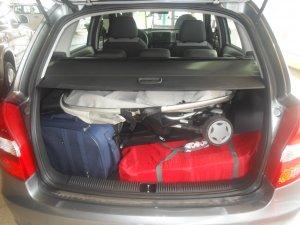 Kofferraummaße Fabia Combi