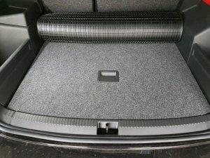 privatverkauf variabler ladeboden f r kofferraum fabia 3. Black Bedroom Furniture Sets. Home Design Ideas